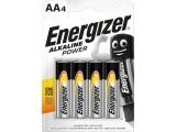 Energizer(2 buc)  + 6 Lei